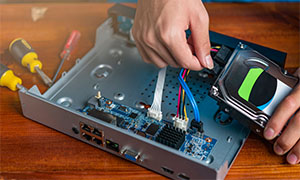 WFS DVR Data Recovery